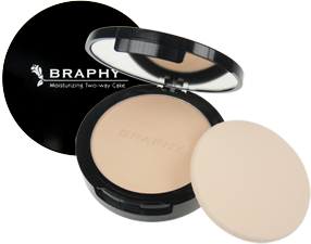 aquaplus creamy compact foundation